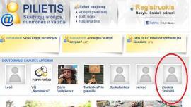 delfi 2013-02-22 ekrano nuotrauka